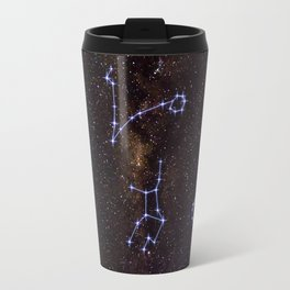 Zodiac Signs Travel Mug