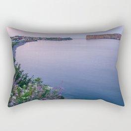 Perce Sunset Rectangular Pillow