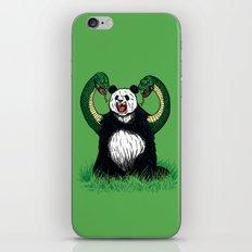 PANDAVIPERARMS iPhone & iPod Skin