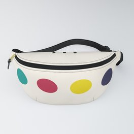Since 1670 Fanny Pack