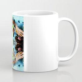 UNDERWATER MERMAID MAGIC Coffee Mug