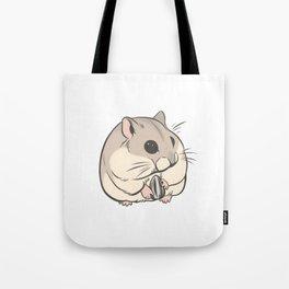 Hamster 1 Tote Bag