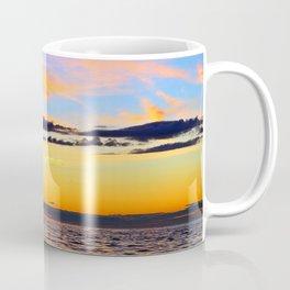 Zen Seascape Coffee Mug