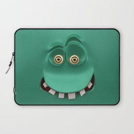 BOXAAT GREEN Laptop Sleeve