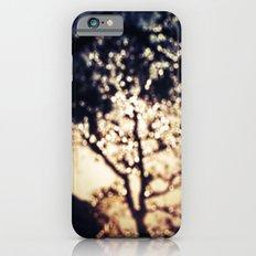 Glistening Tree iPhone 6s Slim Case