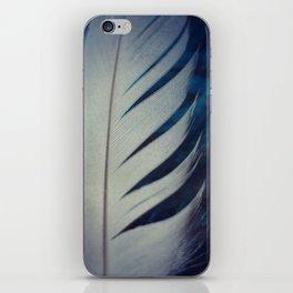 Delicate Endeavors iPhone Skin
