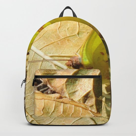 Mid-December Lines Backpack