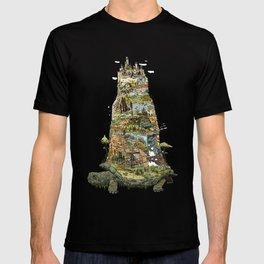 THE TORTOISE T-shirt