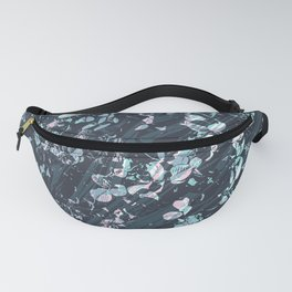 Glass Garden Fanny Pack