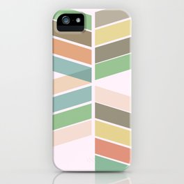 convergence iPhone Case