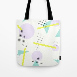 Bobby 90s Graphic Tote Bag