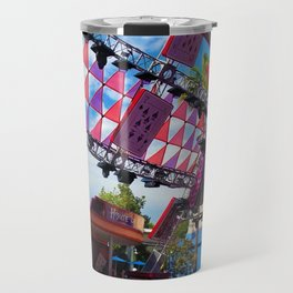 Mad Tea ParTy 1 Travel Mug