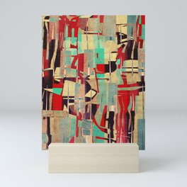 O Homem Simão (Simon) Mini Art Print