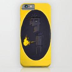 Pyrokinetic iPhone 6s Slim Case