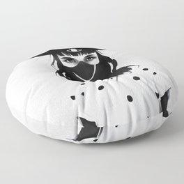 L'artiste Floor Pillow