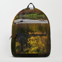 Tumwater Autumn Backpack