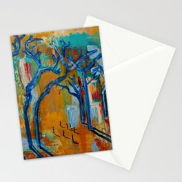 The Light and the Truth Stationery Cards