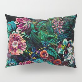 EXOTIC GARDEN - NIGHT IX Pillow Sham