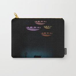 Mysteries of the Night Sky Carry-All Pouch