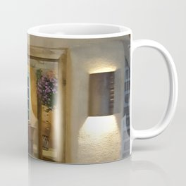 Enchanted Evening in New Mexico Coffee Mug