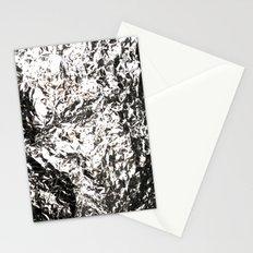 Aluminum Foil Stationery Cards