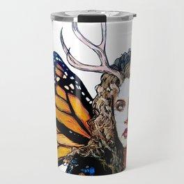 Ooh, Bella Donna - Fairy Stevie Nicks Travel Mug