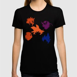 Z Fighters T-shirt