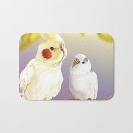 Budgie and Cockatiel Bath Mat