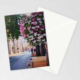 Morning Sun Stationery Cards