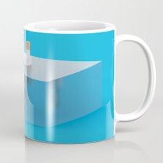 drowned (voxel) Mug
