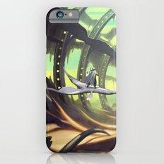The Derelict Slim Case iPhone 6s