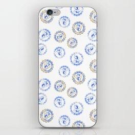 Chakras iPhone Skin