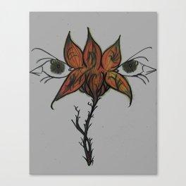 OdHoney Canvas Print