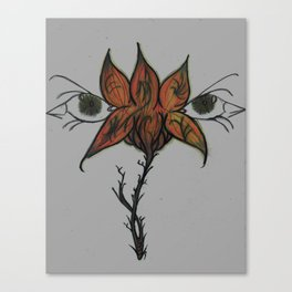 OdHoney Canvas Print