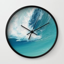 Musical Thunder Wall Clock