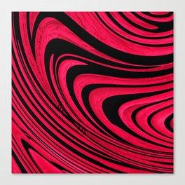PewDiePie's Wave Canvas Print