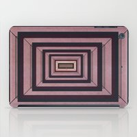 coraline iPad Cases featuring The Door to the Other... by F. C. Brooks