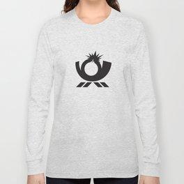 MailBomb Long Sleeve T-shirt