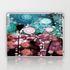 :: On Top Of World, Hey! :: Laptop & iPad Skin