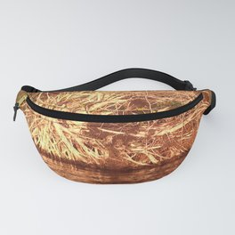 Uprooted Tree Fanny Pack