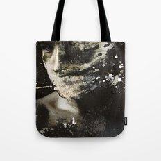 Squall Tote Bag