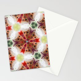 Immortal Plastic Stationery Cards
