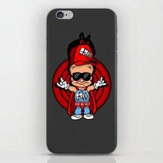Fudd Man! iPhone & iPod Skin