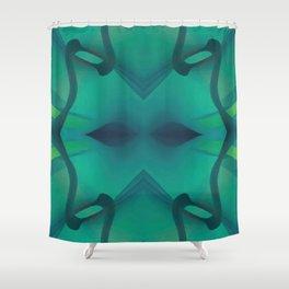 Trevo Shower Curtain