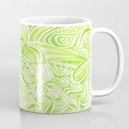 #50. JOJO Coffee Mug