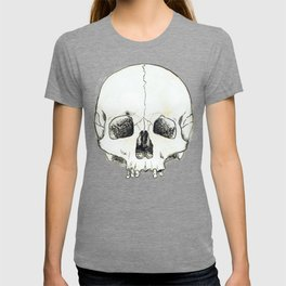 Simple Skull T-shirt