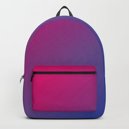 Bisexuality Backpack