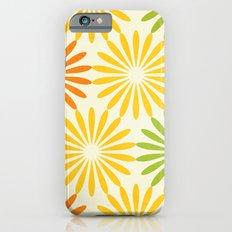 Zesty Burst Slim Case iPhone 6s
