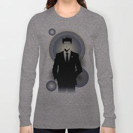 Phoenix Wright - 10th Anniversary Print Long Sleeve T-shirt