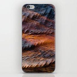 Dreamy Driftwood I iPhone Skin
